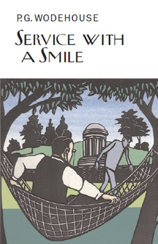 9781841591667: Service With a Smile (Everyman's Library P G WODEHOUSE)