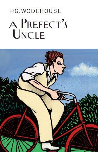 9781841591681: A Prefect's Uncle