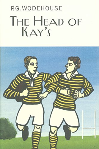9781841591810: The Head of Kay's (Everyman's Library P G Wodehouse)