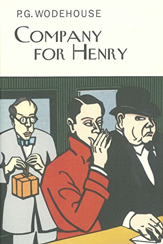9781841591827: Company For Henry (Everyman's Library P G WODEHOUSE)
