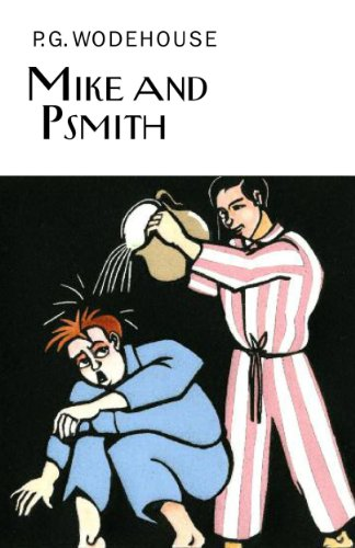 9781841591834: Mike and Psmith (Everyman's Library P G WODEHOUSE)