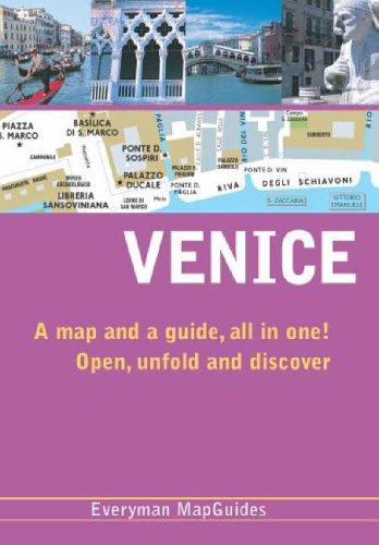 9781841592343: Venice EveryMan MapGuide 2006 (Everyman MapGuides)