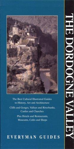 9781841592565: Dordogne Valley (Everyman Guides)