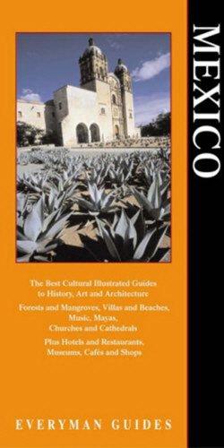 Mexico Guide (Everyman Guides)