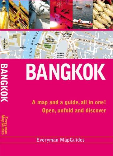 Bangkok (Everyman MapGuides) (Everyman MapGuides) (1841592609) by Everyman