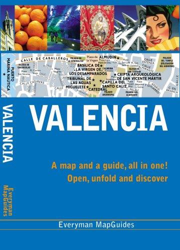 Valencia (Everyman MapGuides) (Everyman MapGuides) (184159265X) by Everyman