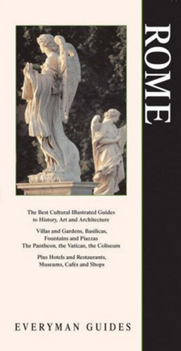 9781841592732: Rome Everyman Guide (Everyman Guides)