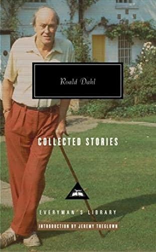 9781841593005: Roald Dahl Collected Stories