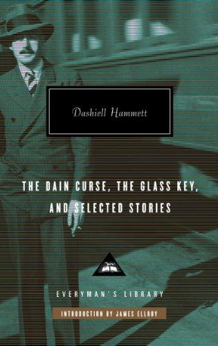 9781841593074: Dashiell Hammett Omnibus (Everyman's Library)