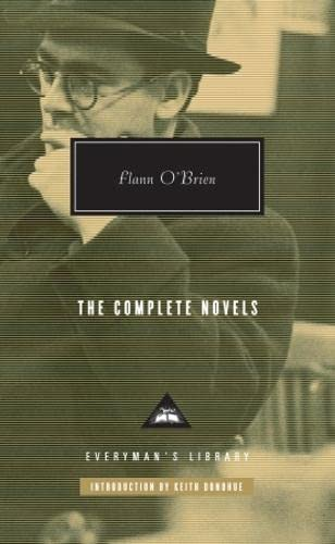 9781841593098: Flann O'Brien The Complete Novels