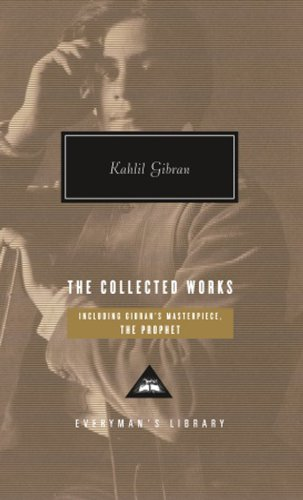 9781841593104: The Collected Works of Kahlil Gibran