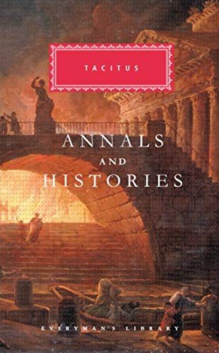 9781841593111: Annals and Histories