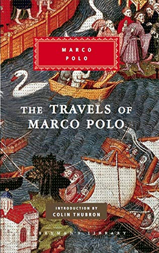 Marco Polo Travels: Marco Polo
