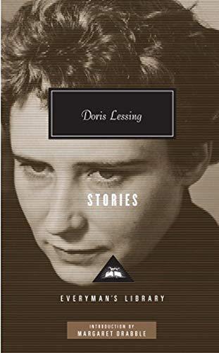 Doris Lessing Stories: Doris Lessing Trust