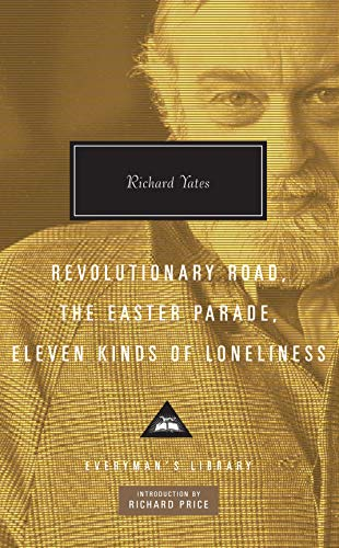 9781841593173: Revolutionary Road The Easter Parade Eleven Kinds of Loneliness