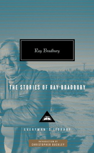 9781841593265: The Stories of Ray Bradbury (Everyman Library)
