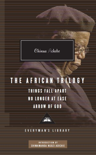 9781841593272: The African Trilogy: Things Fall Apart / No Longer at Ease / Arrow of God