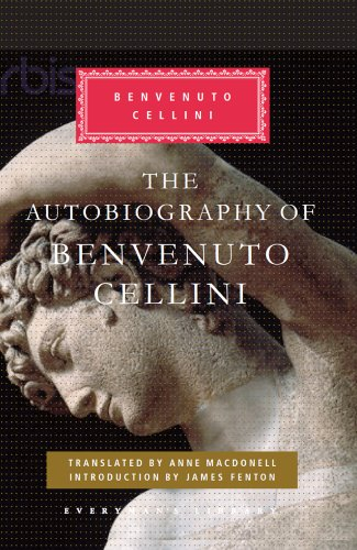9781841593289: The Autobiography of Benvenuto Cellini