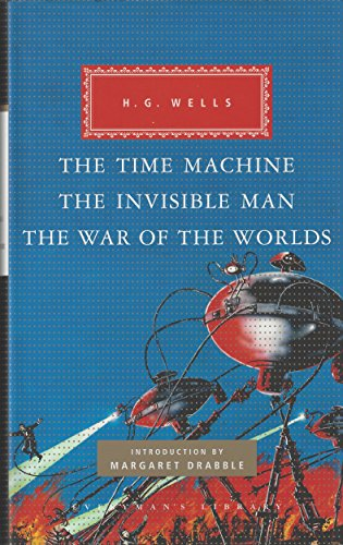 9781841593296: The Time Machine (Everyman's library)