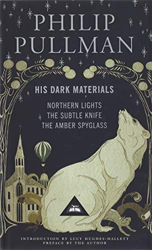 9781841593425: His Dark Materials: Gift Edition including all three novels: Northern Lights, The Subtle Knife and The Amber Spyglass