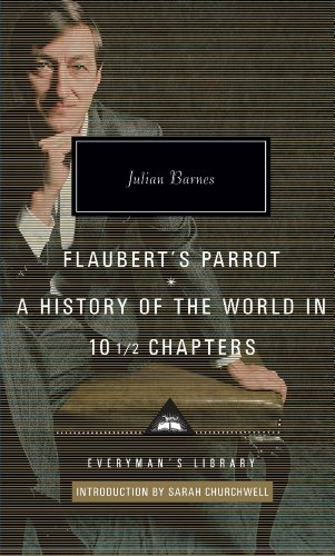 9781841593487: Flaubert's Parrot/History of the World