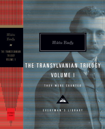 9781841593531: They Were Counted: The Transylvanian Trilogy, Vol 1.