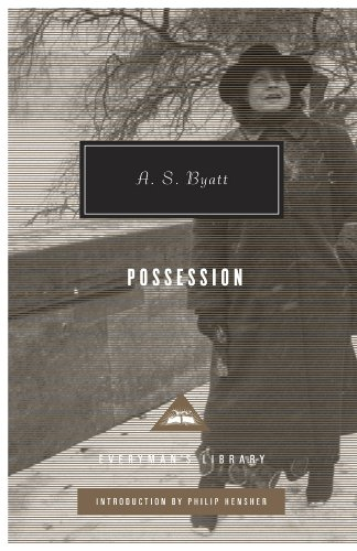 9781841593555: Possession (Everymans Library)