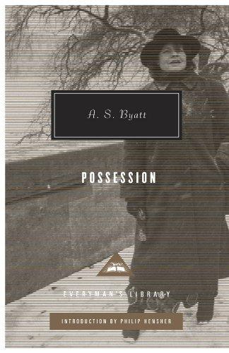 Possession: Byatt, a S