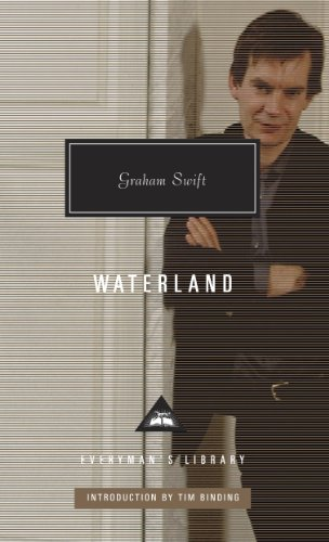 9781841593562: Waterland (Everymans Library)