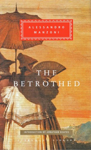 9781841593579: The Betrothed (Everymans Library)