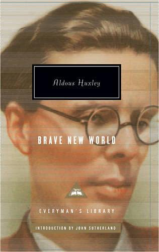 9781841593593: Brave New World (Everyman's Library CLASSICS)