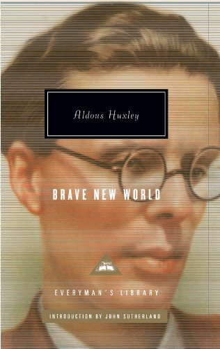 9781841593593: Brave New World (Everyman's Library CLASSICS)