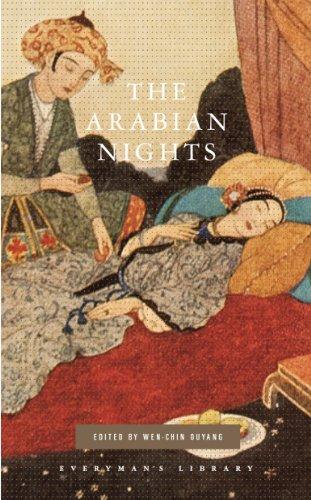 The Arabian Nights: Ouyang, Wen-chin