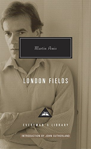 9781841593623: London Fields