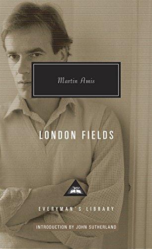 9781841593623: London Fields