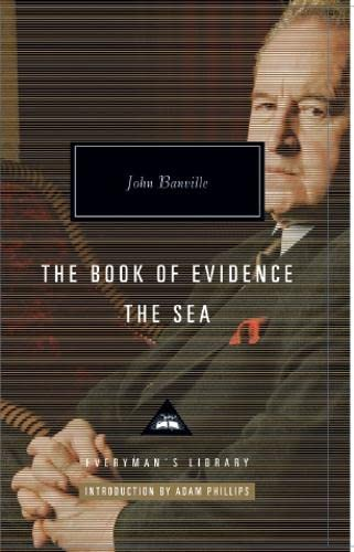 9781841593678: The Book of Evidence & The Sea