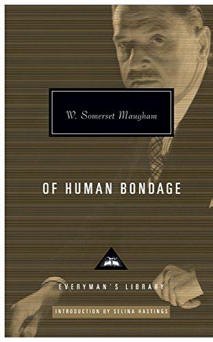 9781841593692: Of Human Bondage