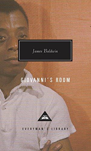 9781841593722: Giovanni's Room (Everyman's library)