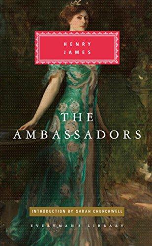 9781841593746: The Ambassadors