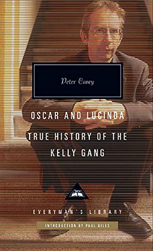 9781841593968: Oscar and Lucinda: True History of the Kelly Gang