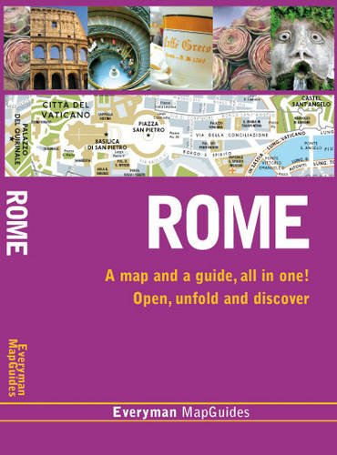 Rome. (1841595349) by Everyman