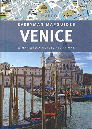 Venice Everyman Mapguide 2016: Everyman