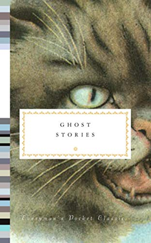 9781841596013: Ghost Stories (Everyman's Library POCKET CLASSICS)