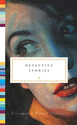 9781841596044: Detective Stories (Everyman's Library Pocket Classics)