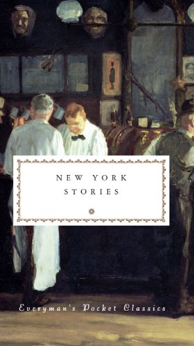 9781841596075: New York Stories (Everyman's Library POCKET CLASSICS)