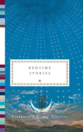 9781841596082: Bedtime Stories. (Everyman's Library POCKET CLASSICS)