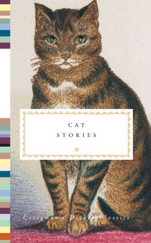 9781841596105: Cat Stories (Everyman's Library Pocket Classics)
