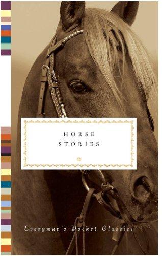 9781841596129: Horse Stories (Everyman's Library POCKET CLASSICS)