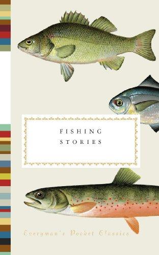 9781841596136: Fishing Stories