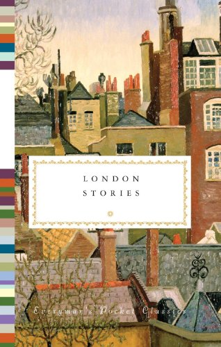 9781841596167: London Stories (Everyman's Library Pocket Classics)
